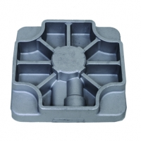 250 FMK BOTTOM GRAVITY DIE CASTING